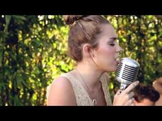 Miley Cyrus - Jolene - The Backyard Sessions (HD) I actually like this. Seriously though, how did ^this, become....that.?
