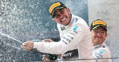 Lewis Hamilton Talks About his Past, Present and Future - autoX