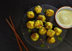 The powerful kick of chilli salt which combines with the deliciously fiery wasabi mayonnaise will really get the taste buds tingling! Great as an impressive canapé to share with friends or indulge yourself as a supper time treat.