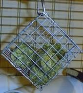 Chinchilla Cage Supplies Hay holder