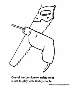 1000 images about coloring pages on pinterest construction coloring pages and construction tools