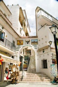 Mijas, Málaga, Costa del Sol, España*http:\\www.sunnyvillaspain.com