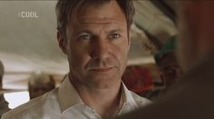 Chris Vance as Frank Martin in Transporter: The Series: 2x02 Boom.