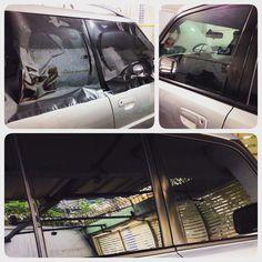 Insilfilm também tem prazo de validade! Mais um serviço realizado pela AutoCare Rio! Escurecimento dos vidros da TR4 de uma cliente nossa. Preços imbatíveis! Vale a pena conferir. Seu carro sempre em boas mãos! #autocarerio #servico #auto #carro #insufilm #manutencao #rio #rj #errejota
