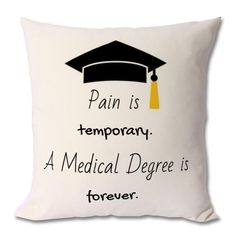Medical School Gifts Doctors Med Student 55 Ideas For 2019 Med Student, Student Gifts, Nursing School Motivation, Student Motivation, Motivation Quotes, Medical Students, Medical School, Nursing Students, Medical Quotes