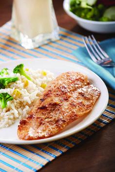 Los Filetes a la Plancha Knorr® son deliciosos y rápidos de preparar. El marinado es lo que le aporta sabor a esta opción de preparar pescados, la mezcla de mayonesa, limón, pimienta y ajo hace que sea una receta que vas a querer preparar muchas veces.