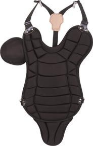 HuntingtonStores.com - Youth Chest Protector - Ages 9-12 BS060P