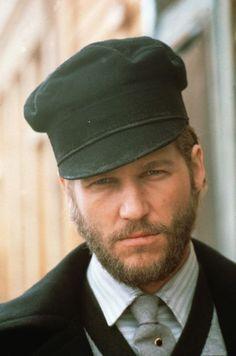 "Jeff Bridges in ""Heaven's Gate"" (1980). DIRECTOR: Michael Cimino."