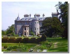 Finlaystone Castle, Scotland (Home of the McMillan Clan)
