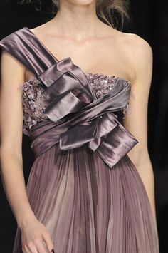 Elie Saab...i just love this color
