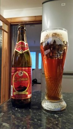 Demon  A dark special, 5% ABV pasturized Czech lager dating back to 1420