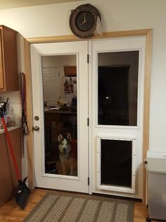 center hinged patio doors. White Prehung Primed Right-Hand Fiberglass Inswing Center-Hinged Patio Door, Center Hinged Doors