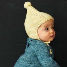Misha & Puff | Pointy Peak Hat