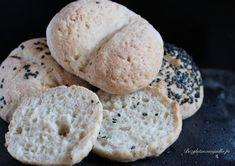Miękkie bezglutenowe bułki z ziemniakami. Doskonałe! – Bezglutenowe jadło Gluten Free, Keto, Bread, Food, Lazy, Glutenfree, Brot, Essen, Sin Gluten