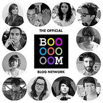 ...Check It Out...  Booooooom Blog Network