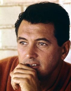 Rock Hudson died in 1985, being the first major celebrity to die from an AIDS-related illness.