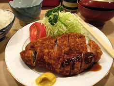 Tonkatsu Tonki Meguro Tokyo