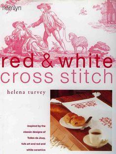 Gallery.ru / Фото #1 - Red Cross Stitch - thabiti