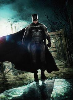 Batman v Superman : Dawn of Justice / Batman by GOXIII on @DeviantArt   #batmanvsuperman   #kurttasche  #successwithkurt