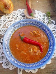Astal Kuhinja Ravnice: Piletina na Mađarski nacin
