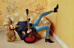 Cara Delevingne's New Topshop Ads–The news has now been confirmed. Cara Delevingne stars in the fall-winter 2014 campaign from British high street brand… Topshop Jeans, Topshop Tops, Cara Delevingne, Burberry, Reese Witherspoon, Rihanna, New Fashion, Fashion News, British Fashion