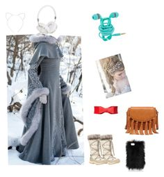 """""""Winter fashion by susu"""" by nooraalsaimari on Polyvore featuring Timberland, Sole Society, Frends and Cara"""