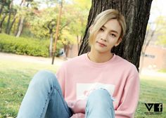 Jeonghan is the love of my life