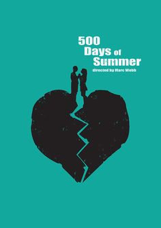 500 Days of Summer by Karl Planes