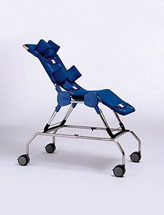 Blue Wave Bath Chair From Rifton Com For Special Needs