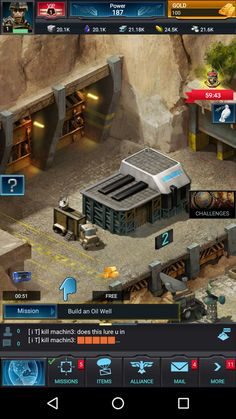 The hack is basically a generator that is used to buy unlimited gold that can be used in the game to buy different things. The hack works perfectly for both Android and iOS versions of the game to get the Mobile Strike free gold. #MobileStrikehack #MobileStrikefreehack #MobileStrikehackfree #MobileStrikegoldhack #MobileStrikegoldfree