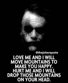 Dark Soul Quotes, Strong Mind Quotes, Positive Attitude Quotes, Wise Quotes, Mood Quotes, Inspirational Quotes, Qoutes, Joker Love Quotes, Psycho Quotes