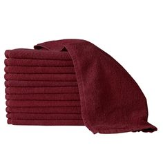 TL-74072BU PARTEX BLEACH GUARD TOWEL - BURGUNDY 12 PACK   Partex Regal Premium Towel offers Bleach Guard feature and 100% premium ring spun cotton terry loops. With improved performance and durability in rigorous use, this towel is perfect for daily use in salons and spas.