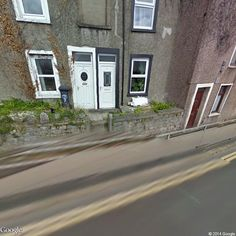 North Lonsdale Terrace, Ulverston, Cumbria LA12 9AT, UK | Instant Google Street View