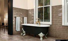 koupelna retro Agrila Poitiers Sage  7,5x30cm výrobce Peronda