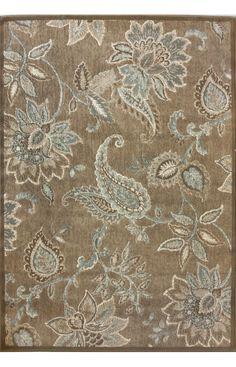 Rugs USA Dynasty Bej Beige Rug I wish there was a LOVE button.