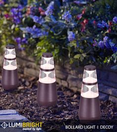 28 Best Led Bollard Light Images In