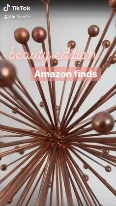 TikTok for Developers Best Amazon Buys, Amazon Beauty Products, Amazing Life Hacks, Useful Life Hacks, Beach Hacks, Amazon Purchases, Everyday Hacks, Cute Room Decor, Hot Tools