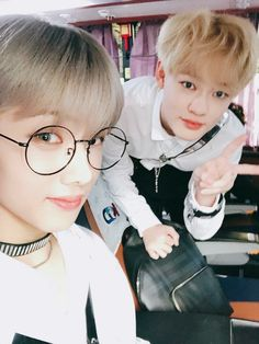 #jisung #chenle #nctdream #nct2018 #nct