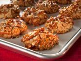 Sweet & Salty Peanut Butter Cookies