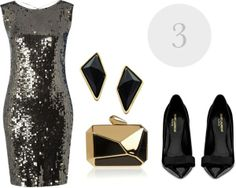 Holiday Party Dress Guide!