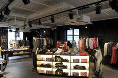 DKNY Redesigns London Flagship - WWD.com
