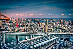 20 things you might not know about #Tokyo. Interesting list of events, places and items. The photos don't really match, but cool nonetheless. #japan