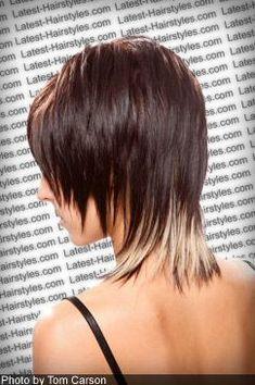 Medium Length Layered Hair Styles | Make Up Tips - Nail Art - Hair Styles - Skin Care