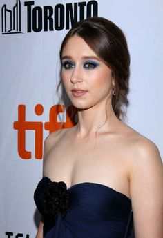 Taissa Farmiga Photos Photos: 2018 Toronto International Film Festival - 'What They Had' Premiere - Arrivals Vera Farmiga, International Film Festival, American Horror, Powerful Women, Beautiful Actresses, Girl Crushes, Role Models, Actors & Actresses, Curly Hair Styles