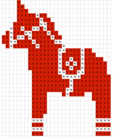 Drops Alpaca, Embroidery Cards, Knitting For Kids, Perler Beads, Art Projects, Knitting Patterns, Kids Outfits, Cross Stitch, Knit Crochet
