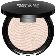 MAKE UP FOR EVER Pro Light Fusion Highlighter featuring polyvore