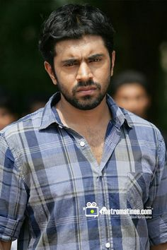 Photo of Actor Nivin Pauly