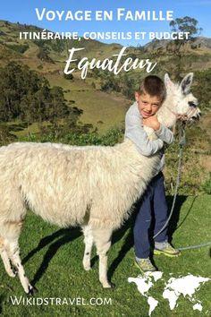 Vous rêvez d'un voyage en Equateur en famille ? Retrouvez le témoignage d'une famille de 5 personnes ! Itinéraire, budget, coups de coeur, photos et adresses kidfriendly... tout est là pour vous aider à préparer votre prochaine aventure en Equateur avec vos enfants ! #voyage #voyageenfamille #equateur #ecuador #travel #roadtrip #voyageavecenfants #ameriquedusud #partirenfamille