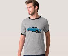 classic car from the UK, the Morris Marina Coupé print car t-shirt. Morris Marina, Car Illustration, Retro Cars, Classic Cars, T Shirt, Mens Tops, Cutaway, Tee Shirt, T Shirts