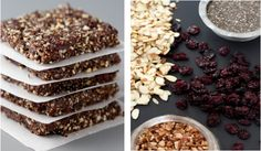 tyčinka  fit recepty Cereal, Breakfast, Food, Diet, Morning Coffee, Essen, Meals, Yemek, Breakfast Cereal